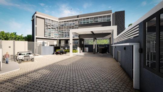 Virtual Design Construction